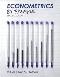 Econometrics by Example - Damodar Gujarati |
