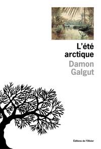 Damon Galgut - L'été arctique.