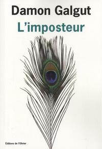 Damon Galgut - L'Imposteur.