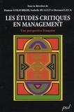 Damon Golsorkhi et Isabelle Huault - Les études critiques en management - Une perspective française.