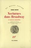 Damon Runyon - Les nocturnes de Broadway.