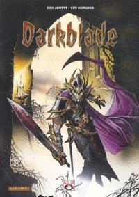 Dan Abnett et Kev Hopgood - Darkblade.