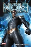 Dan Abnett et Andy Lanning - Nova (comics) Tome 1 : Annihilation Conquest.