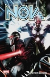 Dan Abnett et Wellington Alves - Nova Tome 2 : Secret invasion.