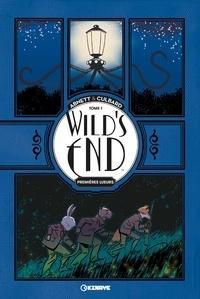 Dan Abnett et I.N.J. Culbard - Wild's End Tome 1 : Premières lueurs.