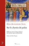 Dan-Alexandru Ilies - Sur le chemin du palais.