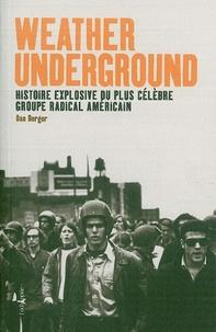 Deedr.fr Weather Underground - Histoire explosive du plus célèbre groupe radical américain Image