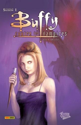 Buffy contre les vampires (Saison 1) T01 - 9782809445107 - 8,99 €