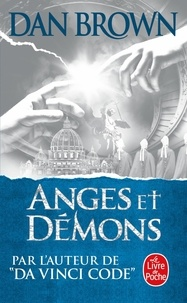 Dan Brown - Anges et démons.