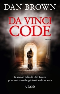 Dan Brown - Da Vinci Code - Nouvelle édition.
