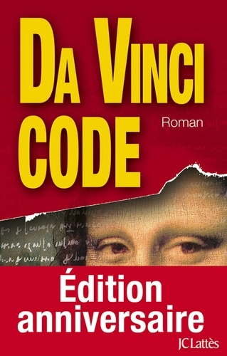 Dan Brown - Da Vinci Code - version française.