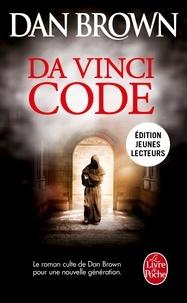 Dan Brown - Da Vinci Code - Edition abrégée.
