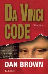 Dan Brown - Da Vinci Code.