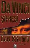 Dan Brown - Da Vinci Sifresi.