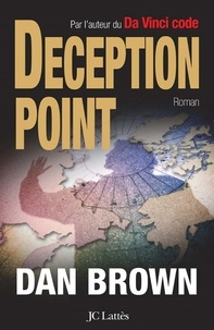 Dan Brown - Deception point - version française.