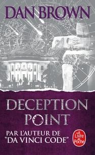 Ebooks informatiques gratuits télécharger pdf Deception Point (French Edition) MOBI DJVU par Dan Brown 9782253123163