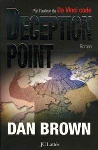 Deception Point - Dan Brown pdf epub