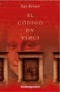 Dan Brown - El código Da Vinci.