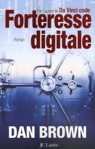 Dan Brown - Forteresse digitale.