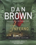 Dan Brown - Inferno Illustrated Edition - Illustrated Edition.