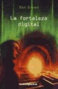 Dan Brown - La fortaleza digital.