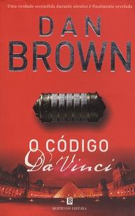 Dan Brown - O codigo Da Vinci.