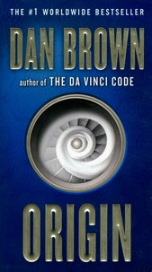 Dan Brown - Origin.