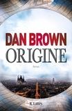 Dan Brown - Origine.