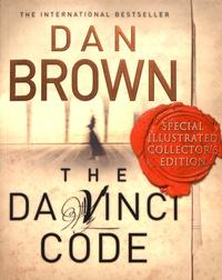Dan Brown - The Da Vinci Code - Special Illustrated Edition.