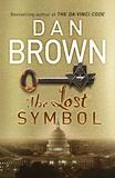 Dan Brown - The Lost Symbol.