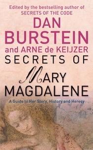 Dan Burstein - Secrets of Mary Magdalene.
