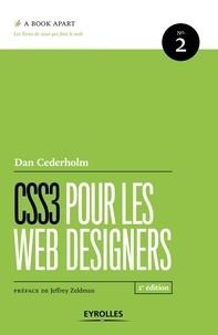 Dan Cederholm - CSS3 pour les web designers.