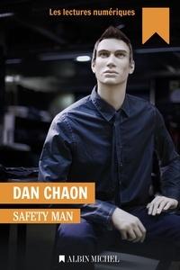 Michel Lederer - Safety Man.