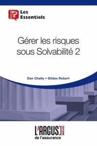 Deedr.fr Gérer les risques sous solvabilité 2 Image