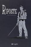 Dan Christensen - Riposte.