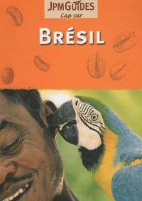 Dan Colwell - Brésil.