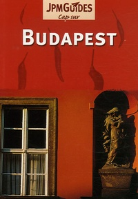 Dan Colwell - Budapest.
