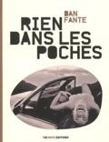 Dan Fante - Rien dans les poches.