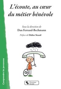 Dan Ferrand-Bechmann - L'écoute, au coeur de métier bénévole.