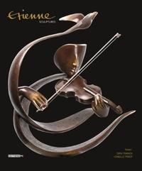 Deedr.fr Etienne sculptures Image