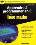 Dan Gookin - Apprendre à programmer en C pour les nuls.