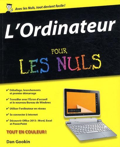L'ordinateur pour les Nuls