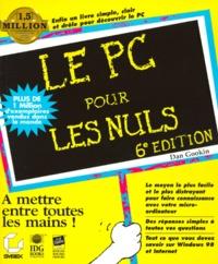 Histoiresdenlire.be LE PC POUR LES NULS. 6ème édition Image