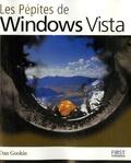 Dan Gookin - Les Pépites de Windows Vista.