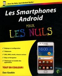 Les smartphones Android pour les Nuls.pdf