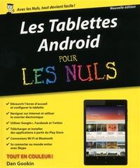 Les tablettes android pour les nuls.pdf