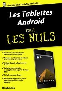 Deedr.fr Les tablettes Android pour les nuls Image