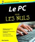 Dan Gookin - PC Edition Windows 8 pour les Nuls.