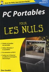 PC Portables pour les Nuls - Edition Windows 7.pdf