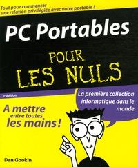 Deedr.fr PC Portables pour les nuls Image
